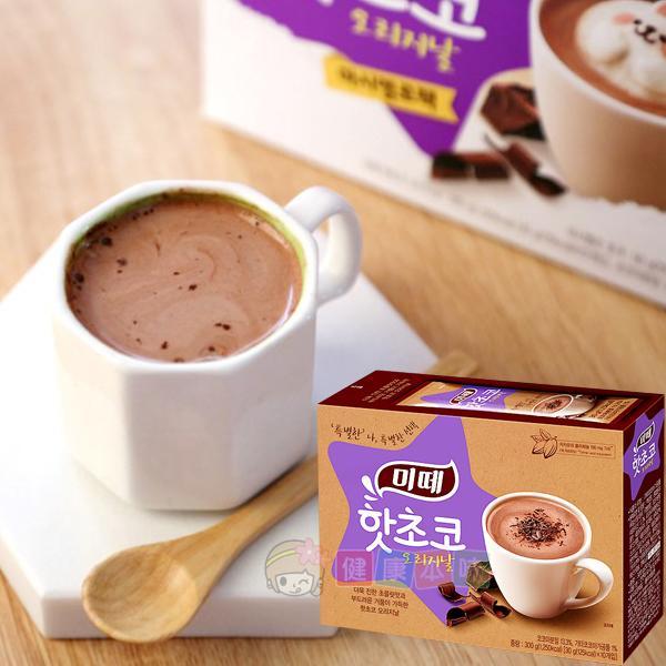 韓國Mitte熱可可粉300g 熱飲[KR030365]健康本味