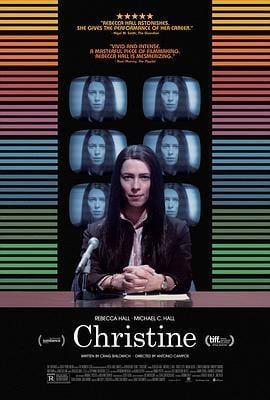 藍光特惠專區> 克裏斯汀/絕望直播 Christine