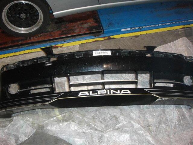 BMW大七 E65 E66 alpina 無破損 超希少