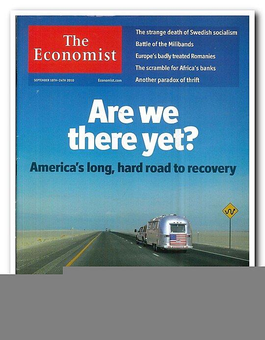 The Economist(8700)Are we there yet?||~4樓405A-5[璟1386251]
