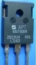 [二手拆機][含稅]APT40GT60BR APT40GT60BRG 測好拆機TO-247