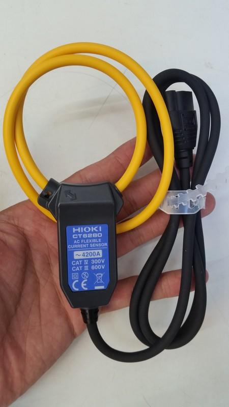 Image result for Hioki CT6280