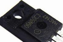 [二手拆機][含稅]SPA06N80C3 TO-220 06N80C3  品質保證
