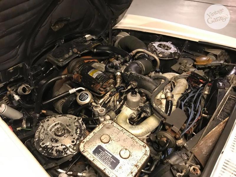 老車庫售://已售出//1977 Rolls Royce Corniche convertible 正牌