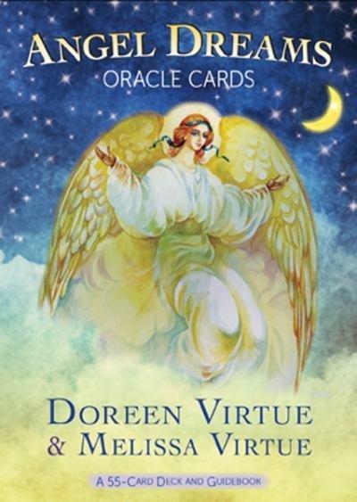 天使夢境神諭卡 Angel Dreams Oracle Cards