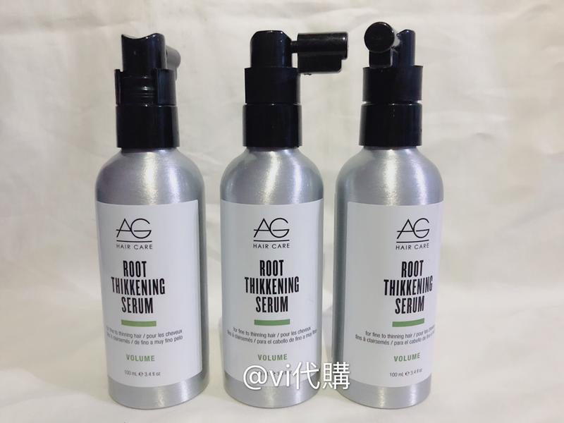 <@vi代購> AG hair 神奇蓬蓬精華液100g