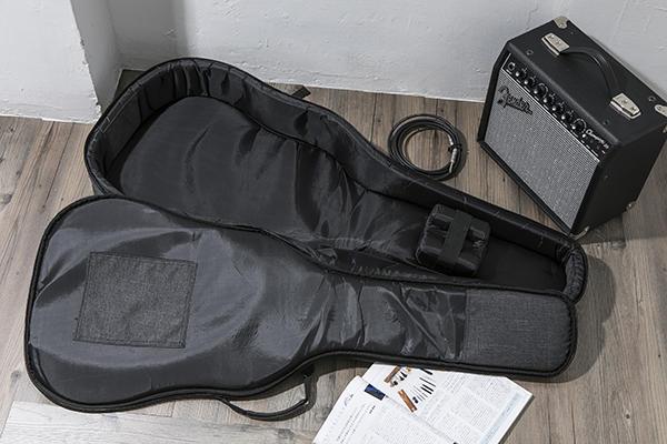 台灣原創 guitarman 36吋 原廠防水耐磨木吉他超厚軟盒/厚琴袋 琴袋 軟盒
