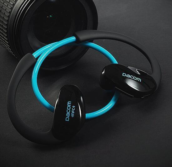 藍芽耳機跑步掛耳式健身頭戴腦后式無線耳塞