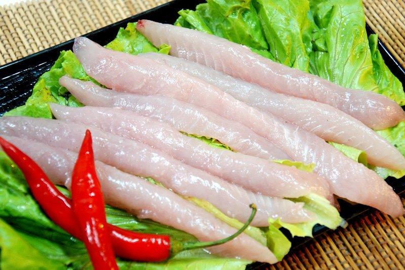 【麻豆-許媽媽】無刺虱目魚柳(300g) - 府城美食- 適合煎、炸、煮、做魚鬆