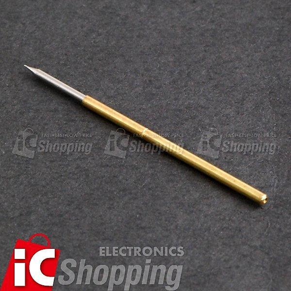 《iCshop2》P100-B 測試針 1mm【探針】●368031100001●