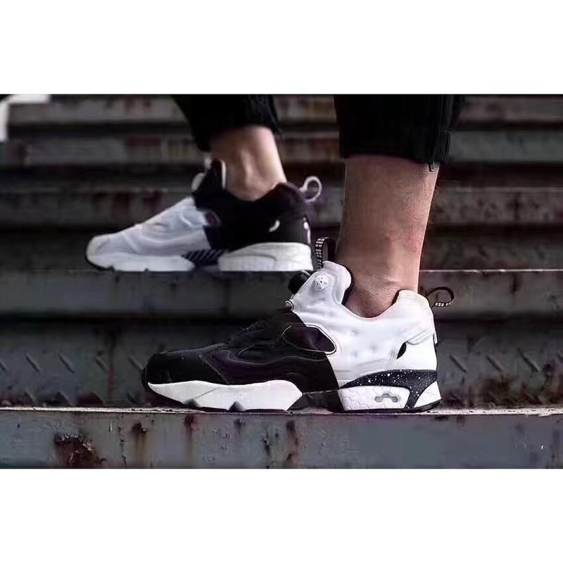 "cd1133da8c35 DEAL X REEBOK INSTAPUMP FURY ""TAI CHI"" 銳步充氣運動鞋男女鞋休閒鞋 ..."