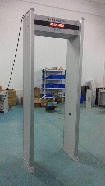 【EZBUY】學校防暴 安檢門供應商 安檢門生產廠家 銅廠鋁廠金屬探測門