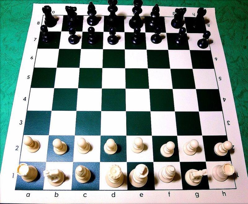 西洋棋(王高64mm)可正規比賽使用