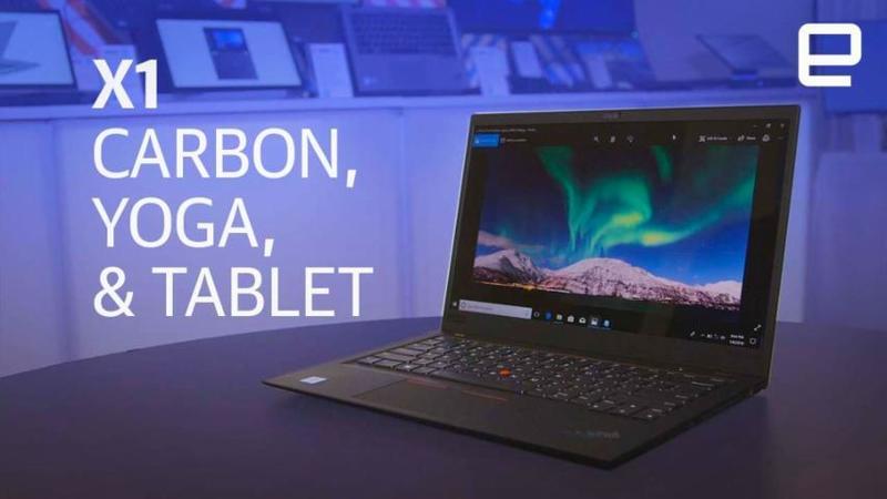 地表最強最輕最快 Lenovo X1 carbon 六代 8250U 8G 1TB FHD IPS