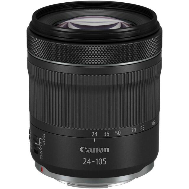 【eWhat億華】CANON RF 24-105MM F4-7.1 IS STM 拆鏡 裸裝 EOS R RP 適用平輸