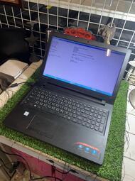 【麥老】【零件機】LENOVO ideapad 300/80Q7/I5-6200U/15吋 可過電開機進入BIOS