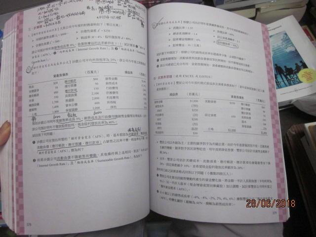 專案 管理 第 六 版 二手 書