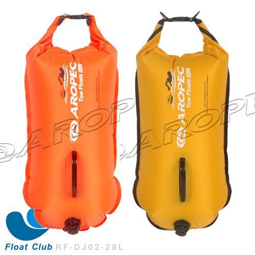 AROPEC Followers-Double 跟屁蟲-D 雙氣囊游泳浮球 游泳 三鐵 原價NT.1200元