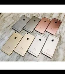 🌈請勿盜圖🌈二手機 台灣版iphone6plus 128GB (5.5吋)👍高CP值👍