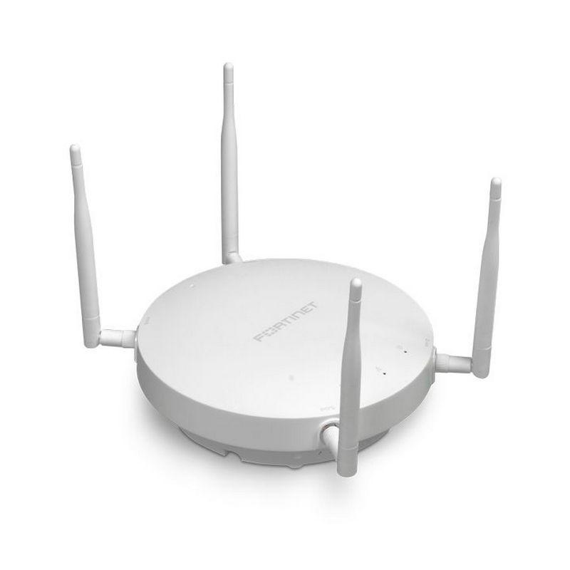 全新盒裝 Fortinet FortiAP 223B 無線基地台AP PoE供電 ThinAP FAP223B