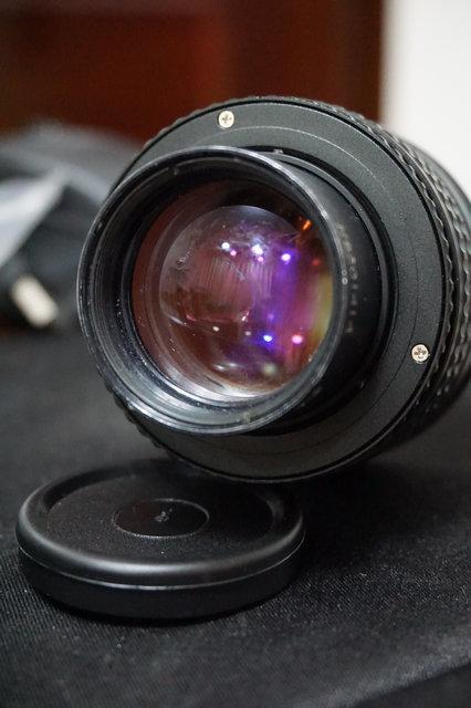 LOMO PO-109-1A 16KP 50/1.2 A7 NEX