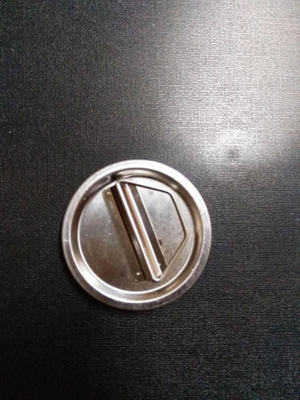 #304不鏽鋼 小提籃蓋 小 直徑7cm