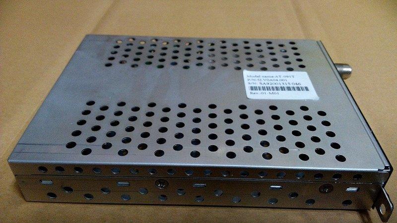 42 吋 BENQ PQ4242 類比訊號電視盒   ~ 內 詳 ~