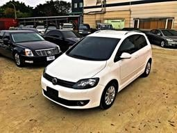2013年式 VW Golf Plus