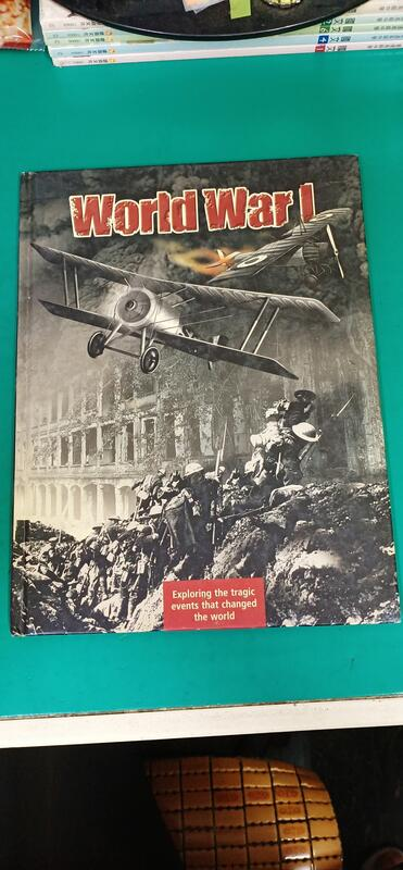 WORLD WAR 1 EXPLORING THE TRAGIC EVENTS THAT CHANGED THE G69