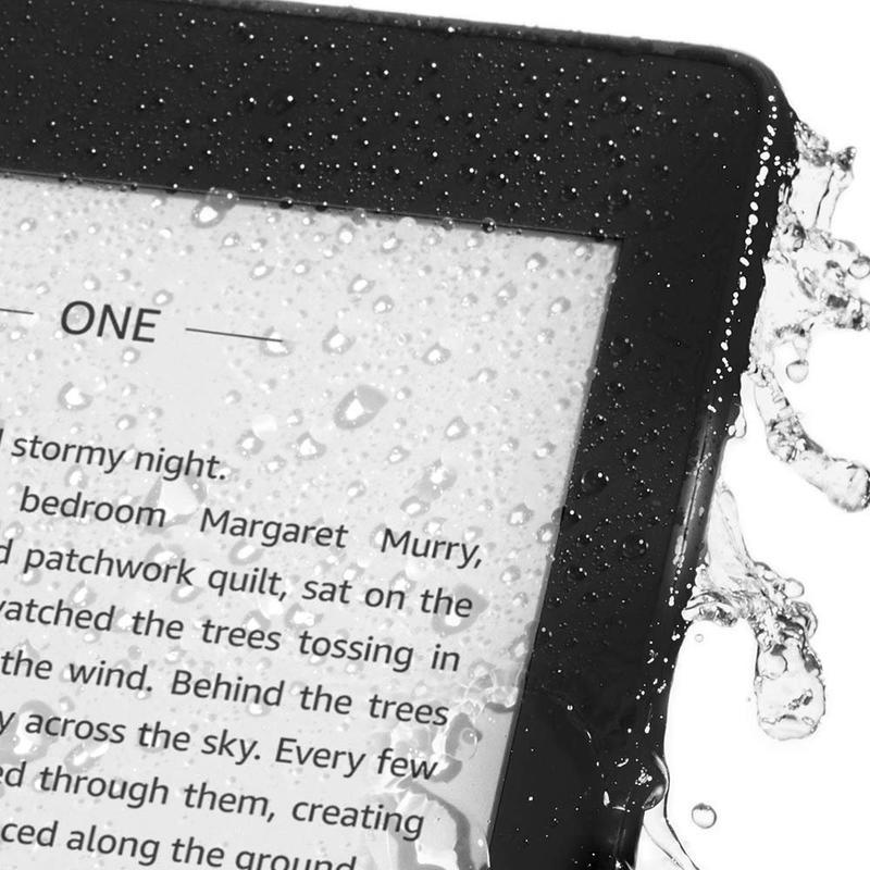 最新版 全新 [非整新機] 防水 8gb Amazon Kindle Paperwhite 4 亞馬遜 300dpi
