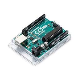 《iCshop1》Arduino® Uno Rev3 控制器 ●368030500683●原裝 贈USB線