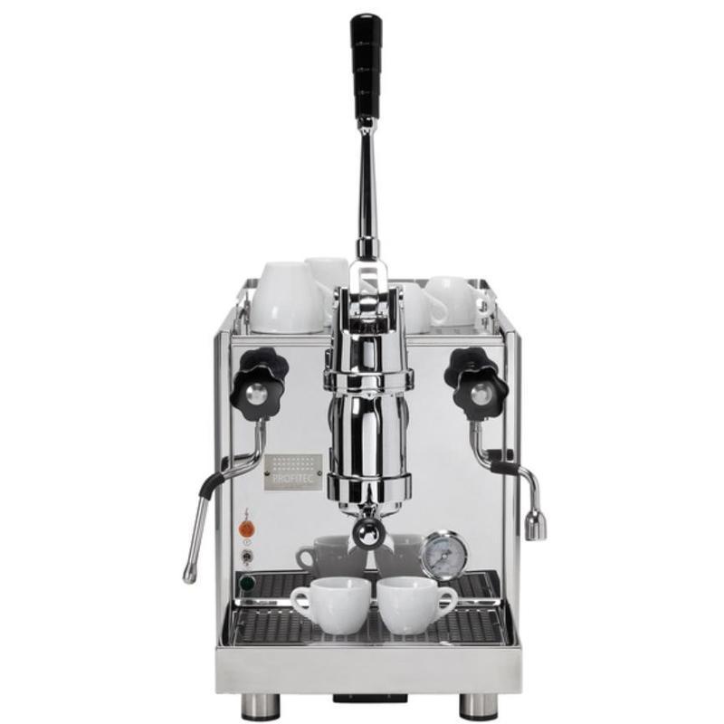 【咖啡唯主】德國品牌PROFITEC PRO 800 拉霸單孔咖啡機 /半自動咖啡機 /家用半自動咖啡機~電壓110V