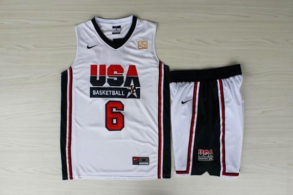 NBA2018全明星賽球衣 美國夢幻隊 Patrick Ewing派屈克·尤英 Curry Durant 湯普森