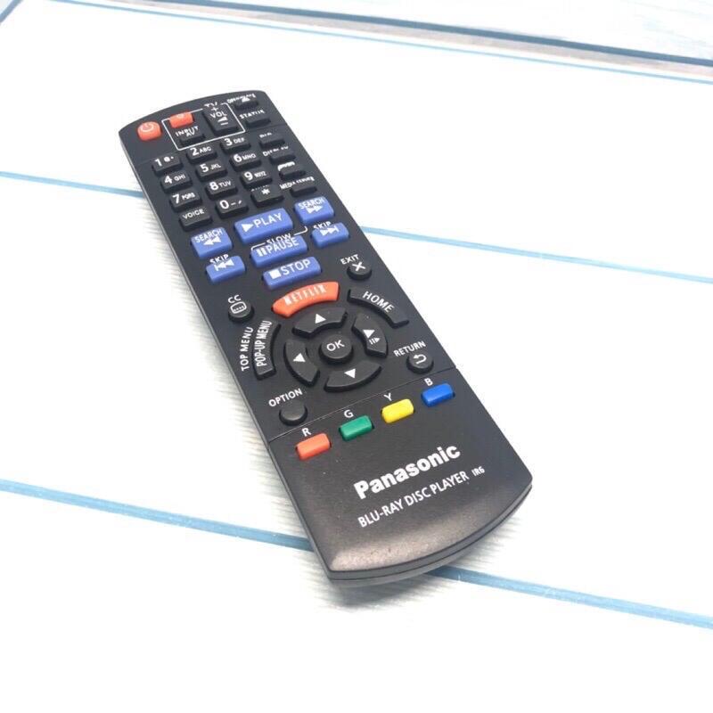 全新 現貨 松下 國際牌 藍光DVD播放器 遙控器 DMP-BD75 BD28 BD45 BD77 原廠通用款 IR6