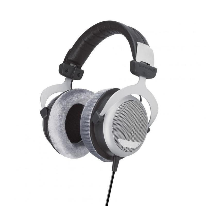 【犬爸美日精品】beyerdynamic 拜耳動力 DT 880 EDITION 家用版 半開放式 監聽耳罩式耳機