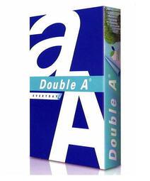 [職人の紙.工場販売] Double A 系列/進口多功能影印紙/A4/70gsm/高白/單包/限時放送/50包好康 !