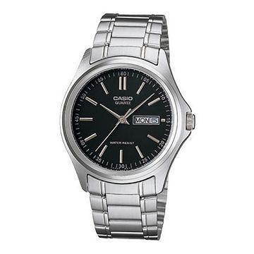 【PChome 24h購物】 CASIO 城市經典紳士指針錶(黑) DIAC4Z-A53496142