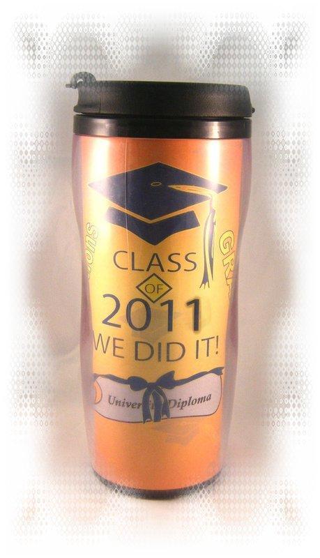 畢業班, 死黨, 社團, 謝師宴最夯紀念品   客製星巴克款隨行杯
