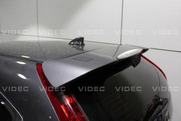 小七的車庫 HONDA NEW CRV 四代 4代 原廠型 尾翼 材質ABS 價格含烤漆 CRV4 台北威德