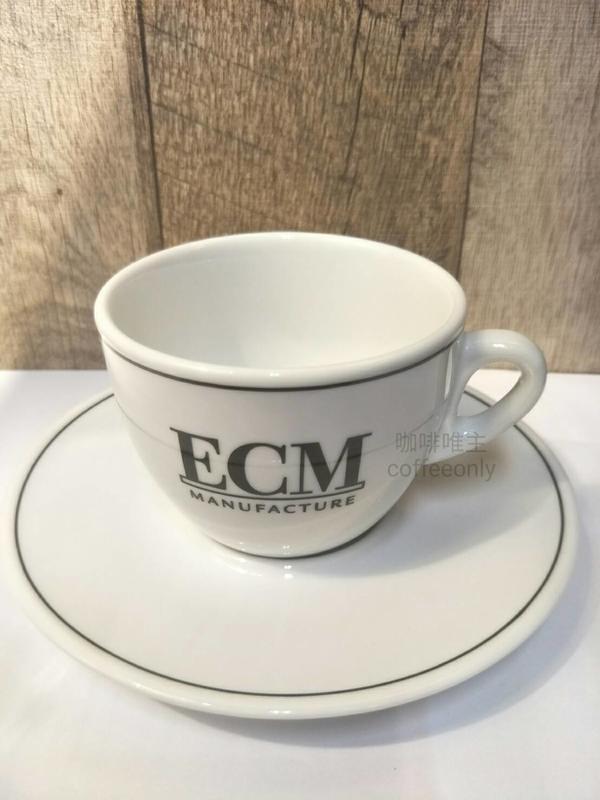 【咖啡唯主】ECM Cappuccino Cup (classic) ~ 卡布奇諾杯(經典)~ 咖啡杯~