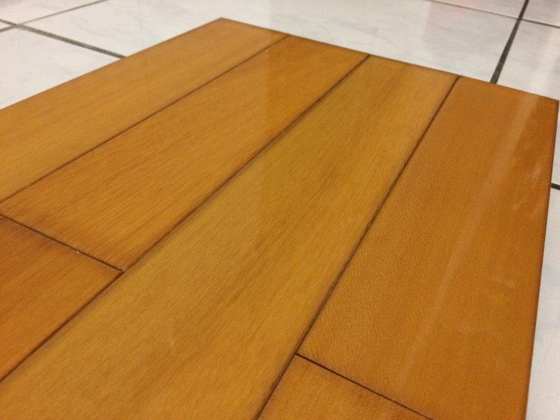 高級木地板