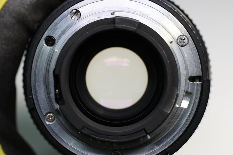 【出清】日本製 Nikon AF 35-70mm f2.8D 大光圈變焦鏡頭,網拍最低價~