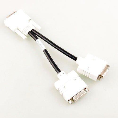 新品 DMS59 DMS-59 轉 DVI x 2 線  NVS 285 290 300 315