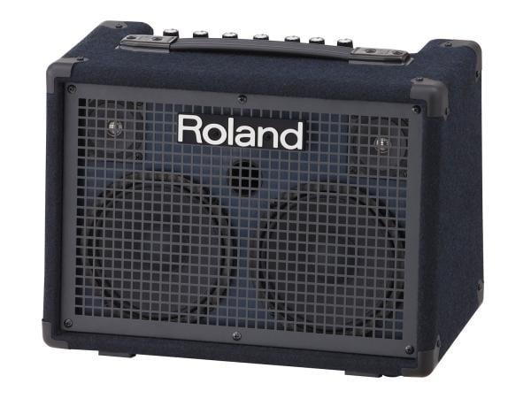 ☆☆唐尼樂器︵☆ Roland KC-220 KC220 立體聲電子琴/鍵盤/電鋼琴音箱(全店商品分期0利率實施中)