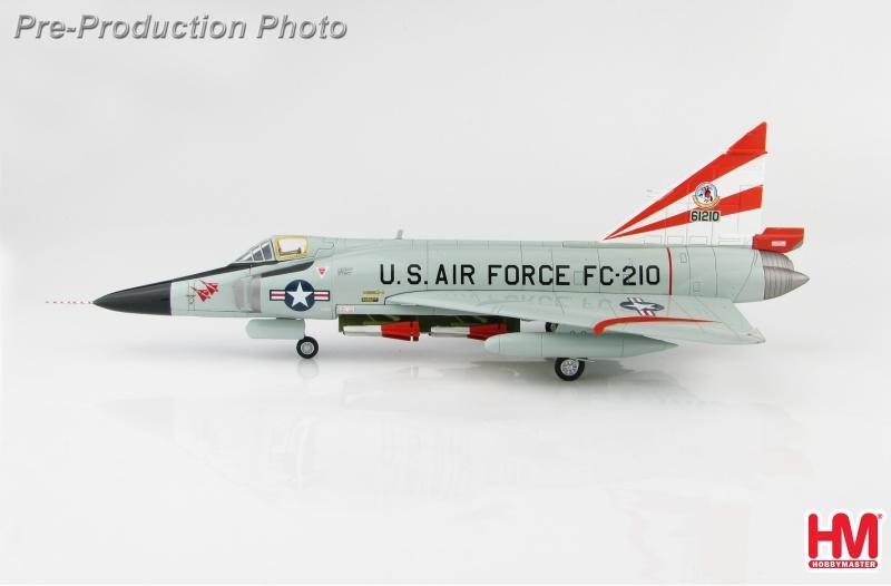 ☆預購01月底到貨☆全防◆軍機飛行館◆[1/72]HM(HA3113) F-102 Germany 1963