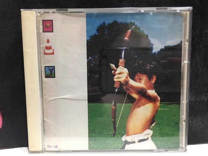 自有收藏 日本版 SPITZ 惑星のかけら 第三張專輯CD