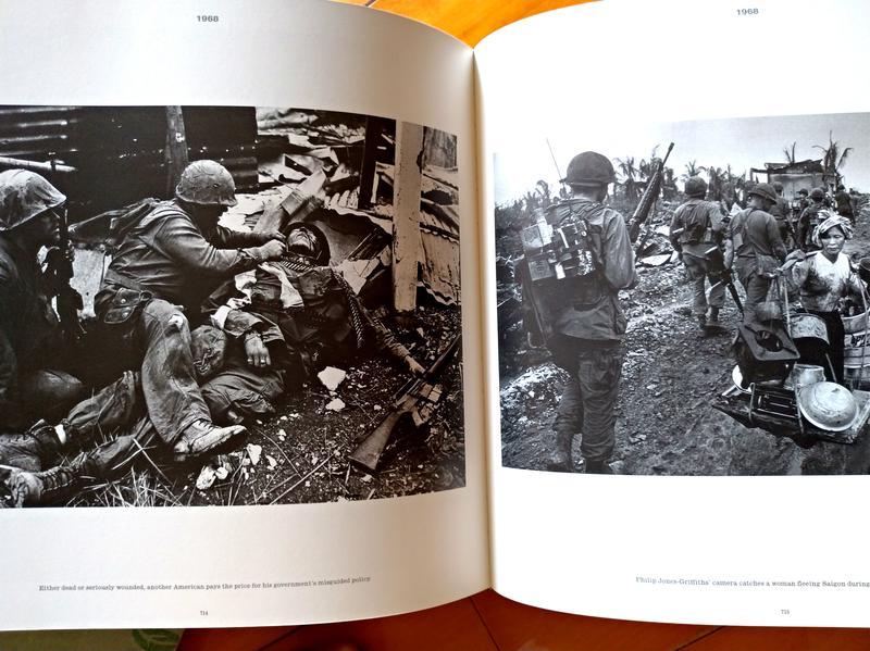 CENTURY-20世紀新聞攝影集*全書1080頁
