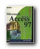 MICROSOFT ACCESS 97 中文版學習寶典 註附 磁片1張(P3[1264676]