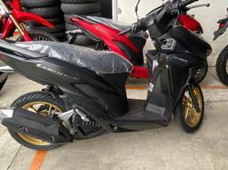 【榮立國際】HONDA Vario150 泰國國民代步車 現貨