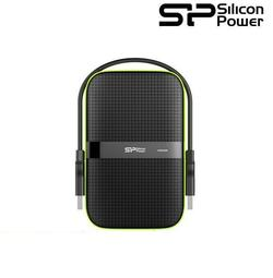 《SUNLINK》SP廣穎 Armor A60 4T 4TB USB3.0 2.5吋行動硬碟 公司貨3年保